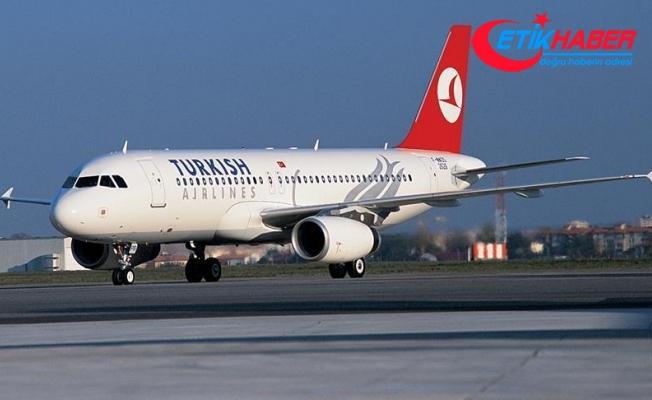 THY'nin Basel uçağı Milano'ya inmek zorunda kaldı