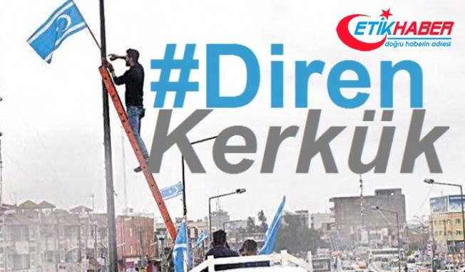 """Türkiye Tek Yürek: """"Diren Kerkük"""""""