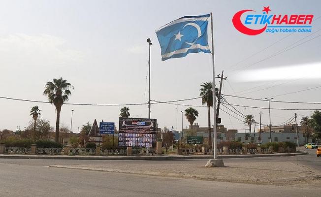 Türkmen Milletvekili Cafer: Federal güçlerin Kerkük'e dönüşü yakında gerçekleşecek
