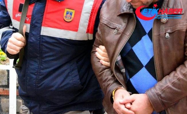 Yunan adalarına geçmeye çalışan PYD-YPG'li terörist yakalandı