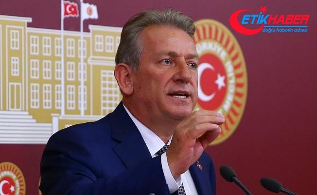 AKP'den CHP'li Pekşen'e dava