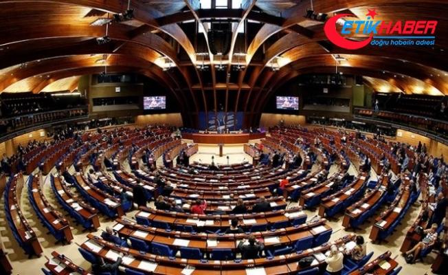 AKPM'de Hollandalı üyenin Afrin önerisine ret
