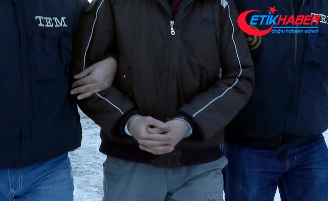 Minibüsle kaçmaya çalışan PKK'lı terörist etkisiz hale getirildi