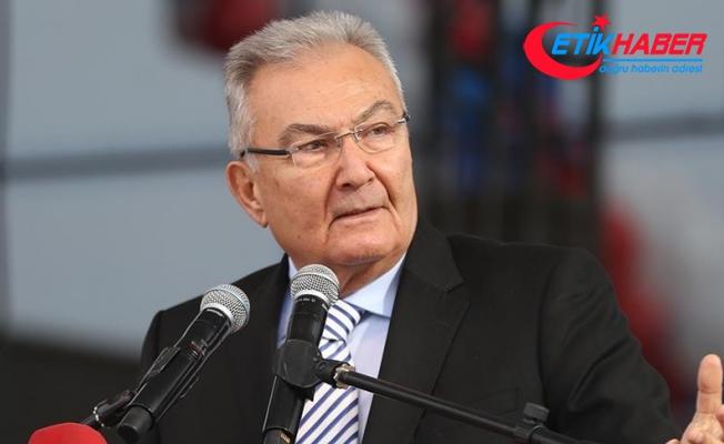 Eski CHP Genel Başkanı Baykal hastaneye kaldırıldı