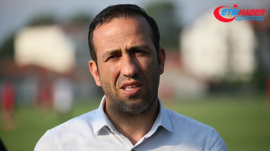 Evkur Yeni Malatyaspor Kulübü Başkanı Gevrek: Kadıköy'den puanla dönmek istiyoruz