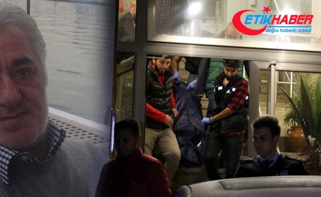 Fenerbahçeli eski yönetici evinde ölü bulundu!