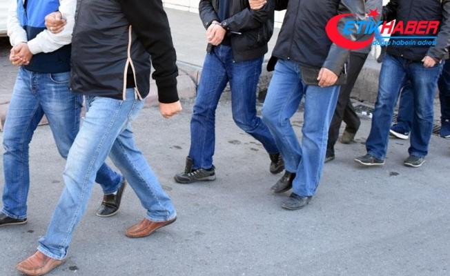 FETÖ'nün askeri mahrem yapılanmasına operasyon: 7 gözaltı