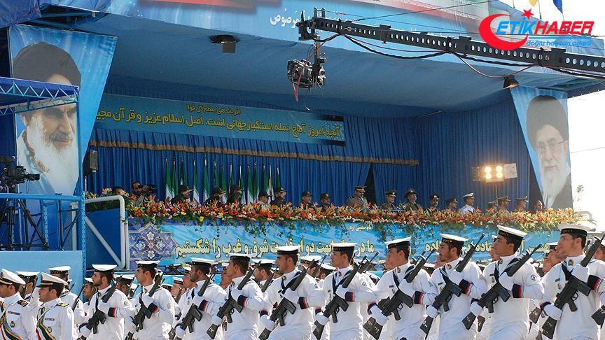 İran'dan DMO için 'savaş ilanı sayarız' çıkışı