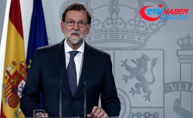 İspanya Başbakanı, Katalonya'nın diyalog ve arabulucu önerilerini reddetti