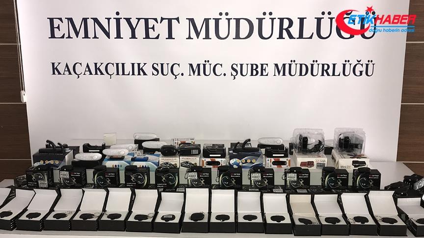 "İstanbul'da ""gizli kamera"" operasyonu"