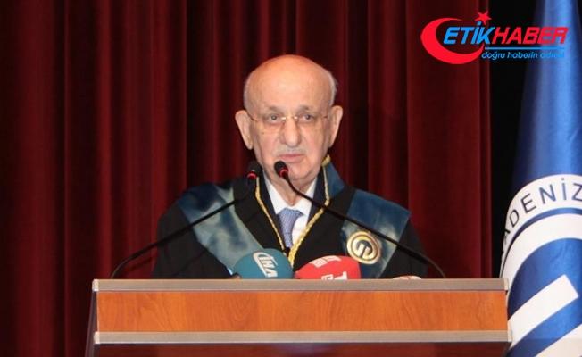 TBMM Başkanı Kahraman, Mevlit Kandili'ni kutladı