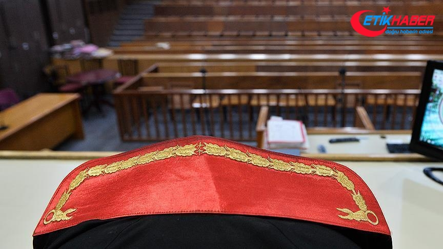 Kaymakamı rehin alan sanıklara 2'şer kez ağırlaştırılmış müebbet istemi
