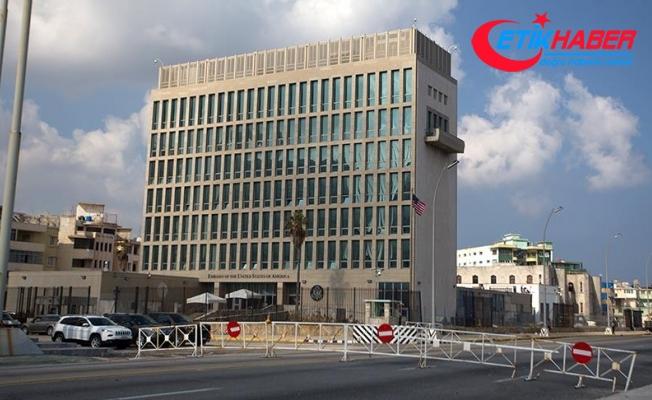 Küba'daki ABD'li diplomatların duydukları seslerin kaydı paylaşıldı