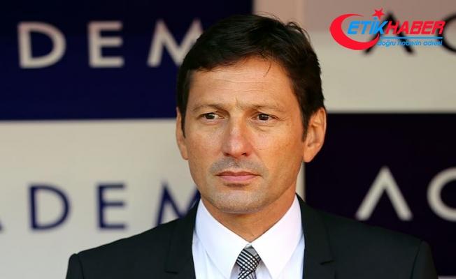 Antalyaspor Teknik Direktörü Leonardo, Görevden Ayrıldı
