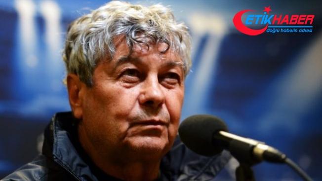 Lucescu: İzlanda maçında kenarda olsaydım, herhalde birinci golü yemezdik