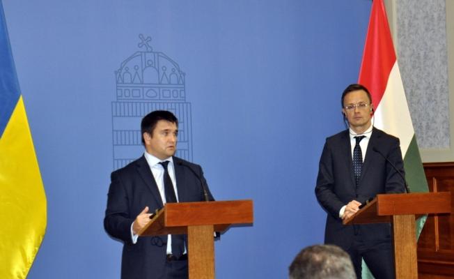"""Macaristan ve Ukrayna arasındaki """"eğitim kanunu"""" krizi"""