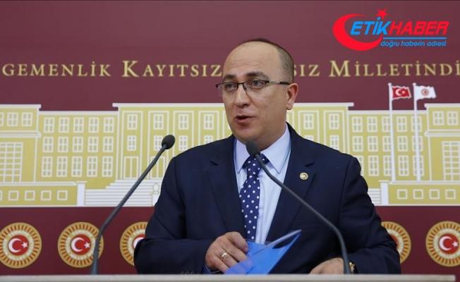 MHP'li Yönter: Vatan savunmasının sözleşmesi olmaz