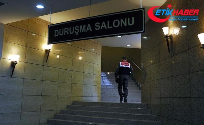 Mühimmatla yakalanan PKK'lı teröriste 29 yıl hapis cezası