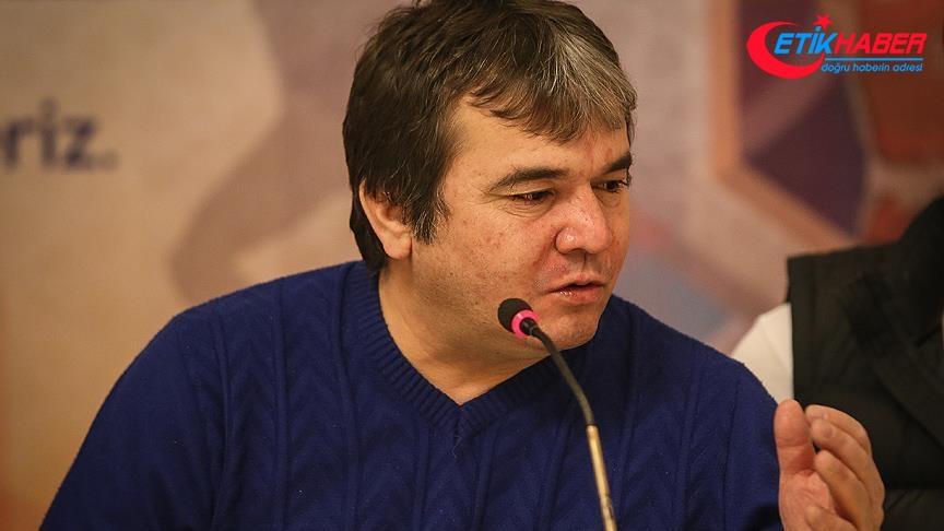 Naim Süleymanoğlu'nun sağlık durumuna ilişkin açıklama