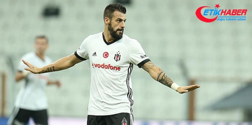 Negredo'dan '35 gol' açıklaması