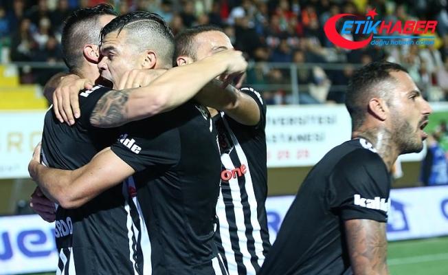 Beşiktaş-Porto maçı biletleri satışa çıkıyor