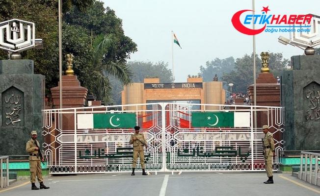 Pakistan Kara Kuvvetleri Komutanı'ndan Hindistan açıklaması