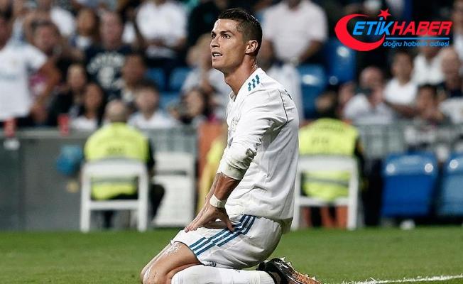 Beşiktaş'ın Portekizli yıldızı Pepe: Ronaldo'nun Beşiktaş'a gelmesini isterim