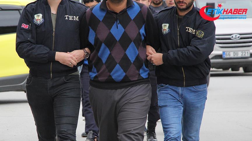 Antalya'da FETÖ soruşturması: 5 gözaltı