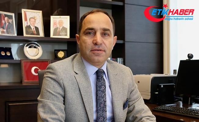 Türkiye'nin Belgrad Büyükelçisi Bilgiç:Tarihi bir ziyaret, bir dönüm noktası