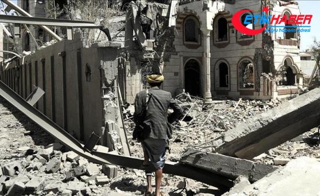 Yemen'in Öldürülen Devrik Liderinin Oğlundan, İntikam Çağrısı: Son Husi Ölene Kadar Savaşı Yöneteceğim