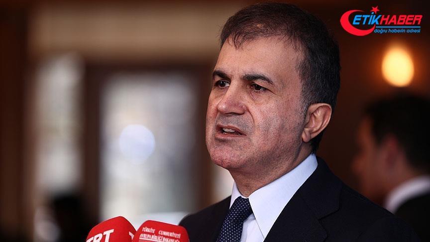 """""""CHP'li yöneticilerin zihniyetini Türkiye hak etmiyor"""""""