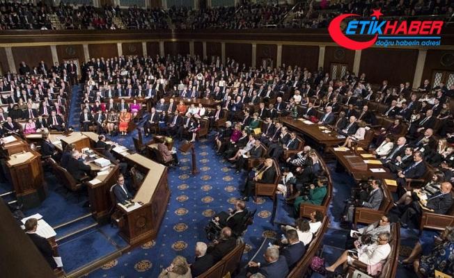ABD Kongresinden 692,1 milyar dolarlık savunma bütçesine onay