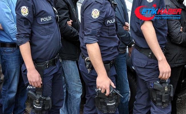 Başkentte DEAŞ operasyonu: 165 gözaltı