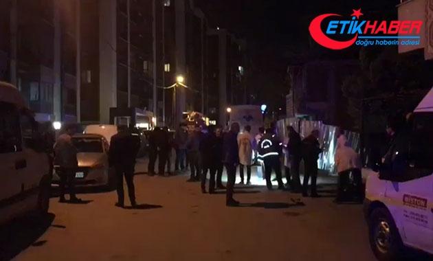Ataşehir'de çatışma!