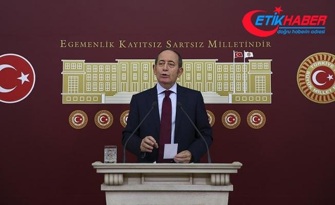 CHP'li Hamzaçebi: İstanbul sadece AKM'deki sanat ve kültür faaliyetleriyle yetinmemeli