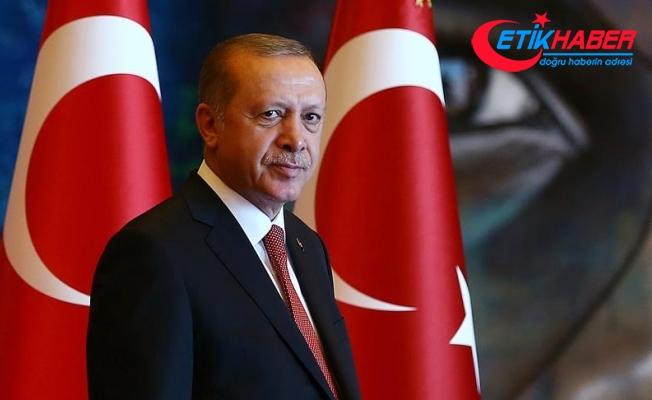 Cumhurbaşkanı Erdoğan: Ülkemize katkısı olacağına inandığımız herkese kapılarımız açıktır