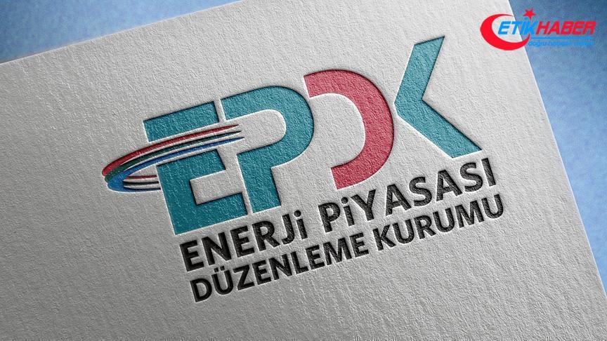 EPDK, 2 akaryakıt şirketine 1,2 milyon lira ceza ceza kesti
