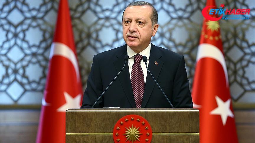 Erdoğan'ın ziyaretlerinde gündem Suriye ve bölgesel konular