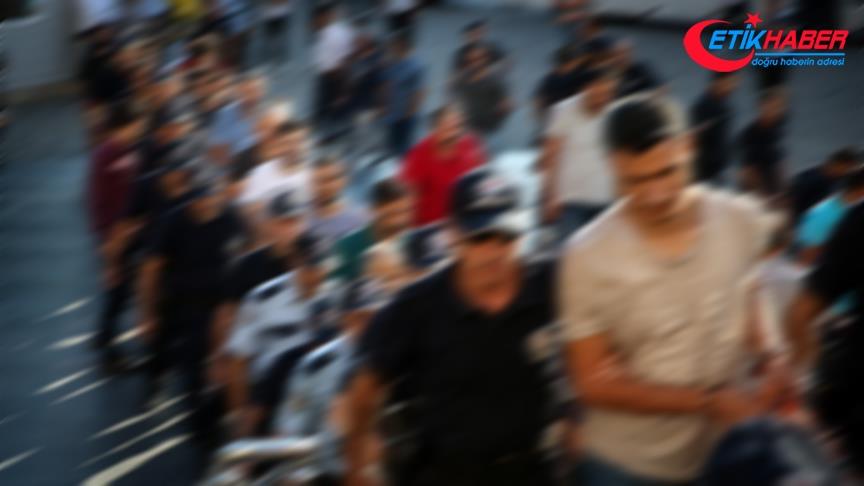 Elazığ'da günü birlik kiralık evlere 15 bin lira ceza