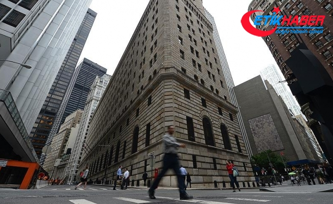 Fed faiz oranını artırdı, beklentilerini değiştirmedi