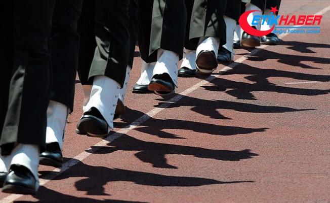 FETÖ'den 'İtaat etmezsen üniformayı giyemezsin' tehdidi