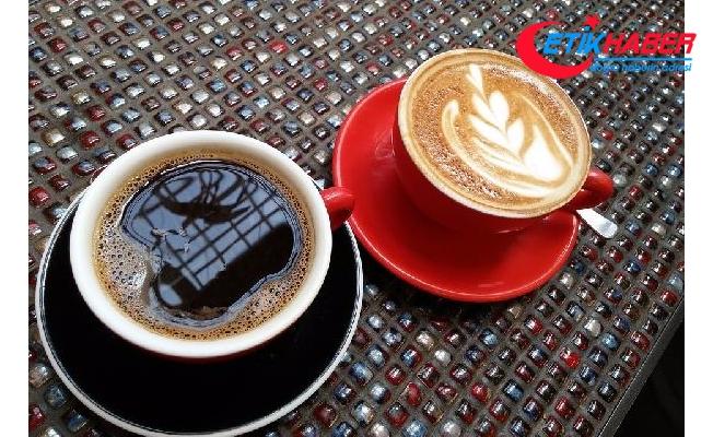 Günde üç kahvenin sağlığa birçok yararı var
