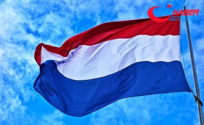 Hollanda'da Denk partisinden ırkçı saldırıya soru önergesi
