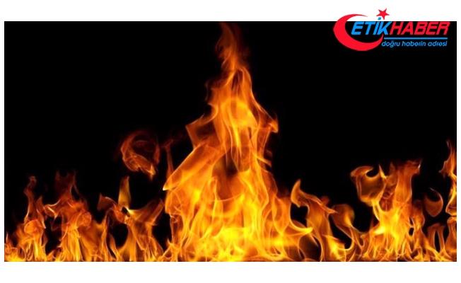 İkinci Defa Evlenmek İsteyen Koca, İzin Vermeyen Karısını Ateşe Verdi
