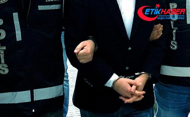 FETÖ'nün Ürgüp sorumlusu tutuklandı