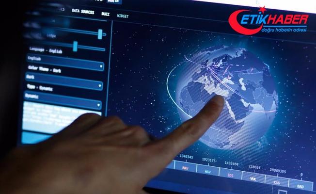 Kamuda siber altyapıya ulusal test 29 Kasım'da