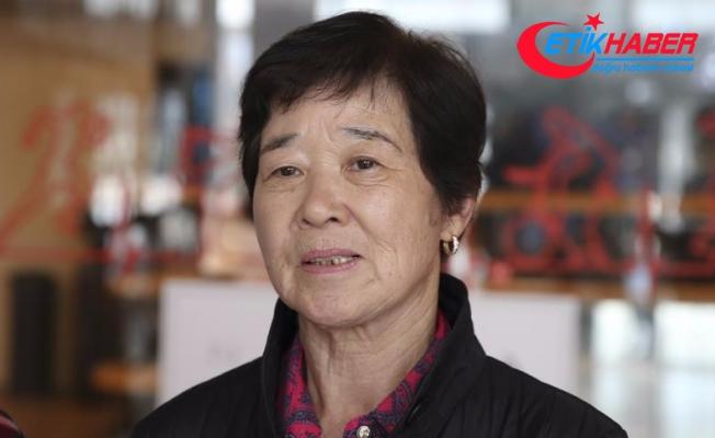 Koreli Ayla: Türklerin hepsi ailem oldu