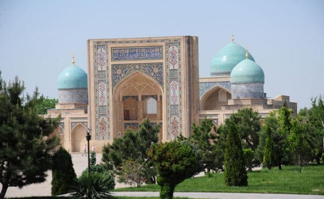 Özbekistan ekonomisi 9 ayda yüzde 5,3 büyüdü