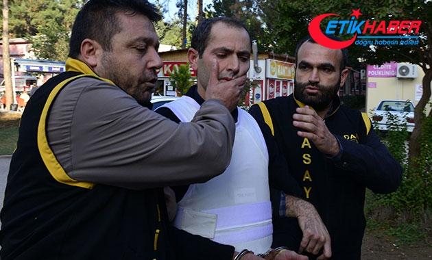 Seri katil Adana'da yakalandı