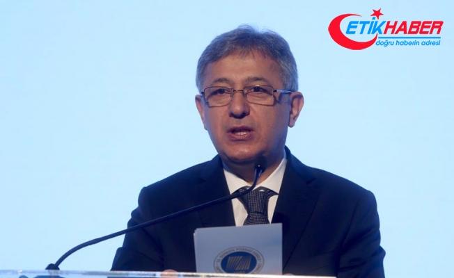 SPK Başkanı Ertaş: 2016'da şirketlere 350 milyar liralık ihraç izni verildi